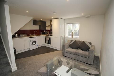 1 bedroom apartment to rent - George Street, HU1