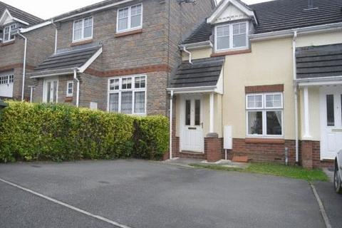 2 bedroom terraced house to rent - 2 Bedroom Propetry to let in Bramble Path, Landkey, Barnstaple