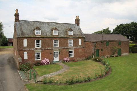7 bedroom farm house for sale - Main Road, Parson Drove, Wisbech
