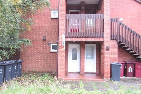 1 bedroom apartment for sale - Rainbow Drive, Liverpool, L26 7AG