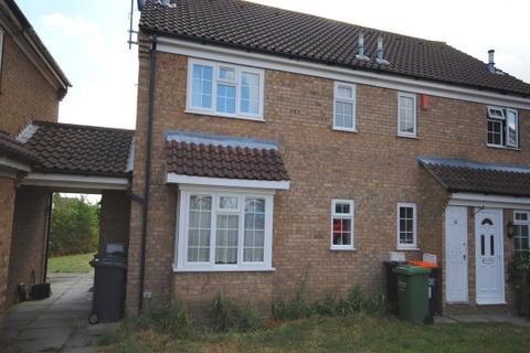 1 bedroom terraced house to rent - FYNE DRIVE