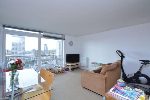 1 bedroom apartment to rent - Gainsborough House, Canary Wharf, E14