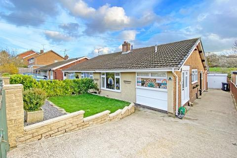 3 bedroom semi-detached bungalow for sale - Knapping Hill, Harrogate