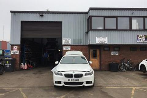 Property for sale - Unit F4, Mercia Way, Foxhills Industrial Estate , Scunthorpe, Lincolnshire