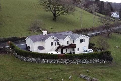 3 bedroom detached house for sale - Capel Curig