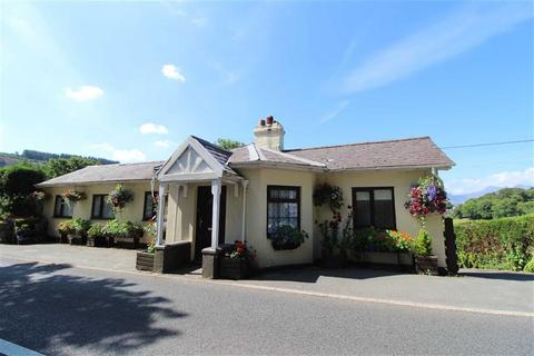 3 bedroom detached house for sale - Tyn Lon, Capel Curig
