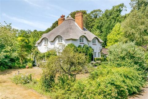 6 bedroom cottage for sale - Stoke Rochford, Grantham, Lincolnshire