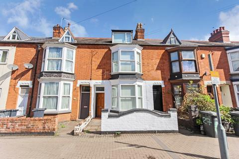 4 bedroom terraced house for sale - Upperton Road, LEICESTER, Leicester, LE3