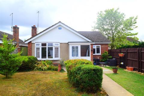 3 bedroom detached bungalow for sale - Brockwood Close, Northampton