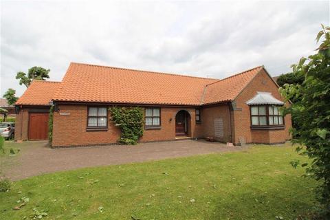 3 bedroom detached bungalow for sale - Malton Road, Beverley, East Yorkshire