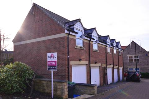 2 bedroom flat to rent - Moss House Court, Mosborough, Sheffield, S20 5AE