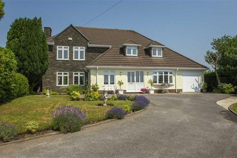 4 bedroom detached house for sale - Dunvant Road, Dunvant, Swansea
