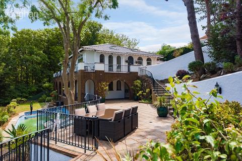 5 bedroom detached villa for sale - Ovingdean Road , BRIGHTON, BN2
