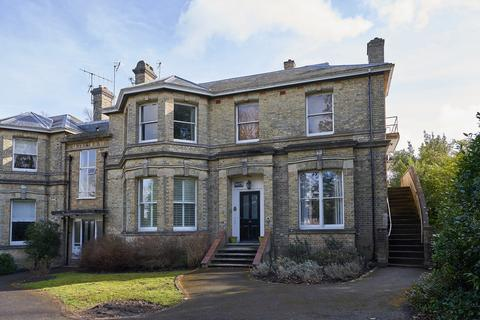 3 bedroom maisonette for sale - Frant Road
