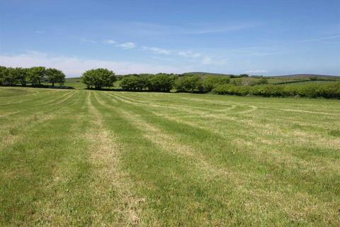 Land for sale - 31  Acres, Trentishoe, Barnstaple