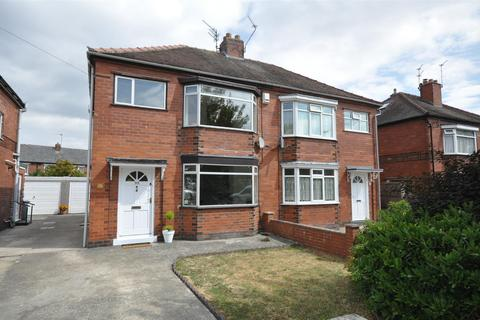 3 bedroom semi-detached house for sale - Broadway, Fulford, York, YO10 4JY