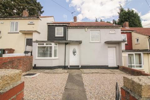 2 bedroom terraced house for sale - Burnfoot Way, Newcastle Upon Tyne