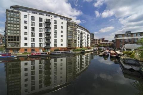 2 bedroom apartment to rent - Liberty Place, Sheepcote Street, Birmingham, B16