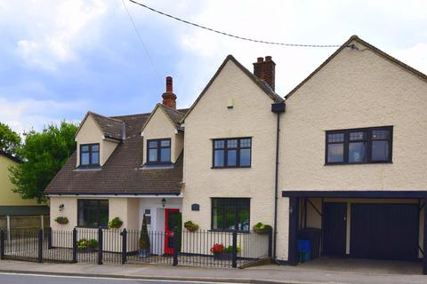 5 bedroom detached house for sale - Chelmsford Road, Purleigh, CM3 6PL