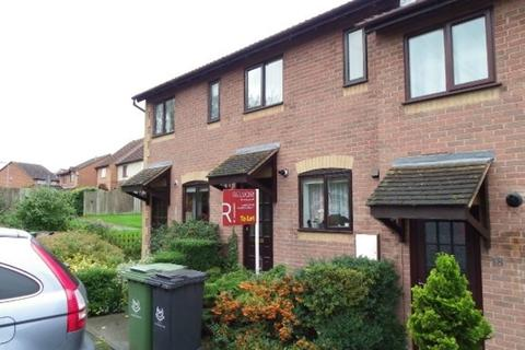 2 bedroom terraced house to rent - Blagdon Close, St Peters, Worcester