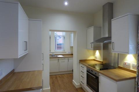 2 bedroom end of terrace house to rent - The Marlestones, Old Town, Swindon