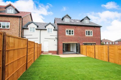 4 bedroom mews for sale - The Endorby, Woodhouse Vale, Pepper Road