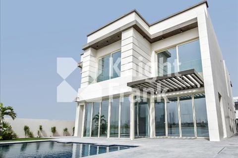 5 bedroom detached house  - Garden Homes, Frond N, Palm Jumeirah, Dubai, UAE