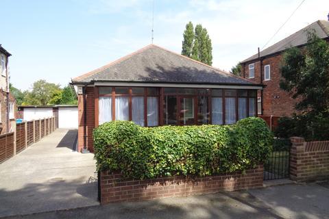 2 bedroom detached bungalow for sale - 48 Bricknell Avenue