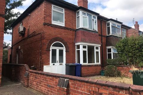 1 bedroom flat for sale - Zetland Road, Doncaster, South Yorkshire, DN2
