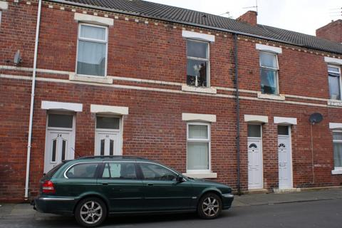 2 bedroom detached house to rent - Richard Street Blyth NE24 2HF