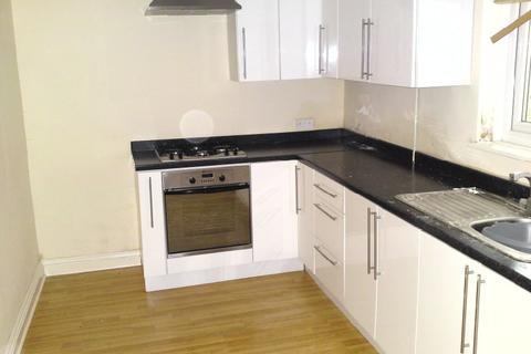 2 bedroom terraced house to rent - Foundry Street, Shildon