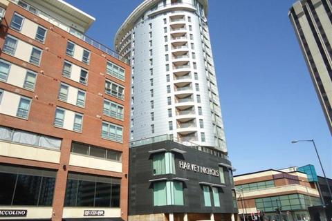 1 bedroom apartment to rent - Cabot Circus, Eclipse, BS1 3DH
