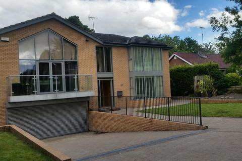 4 bedroom detached house to rent - Willow Way, Darras hall, Ponteland, Newcastle upon Tyne NE20