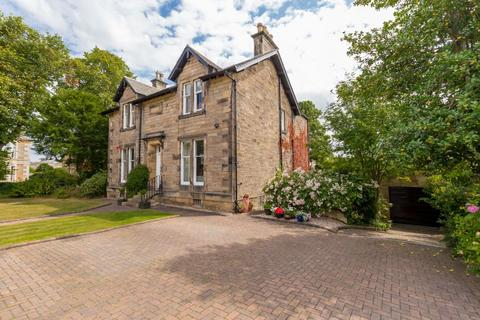 4 bedroom detached house for sale - 13 Dalrymple Crescent, Edinburgh, EH9 2NX