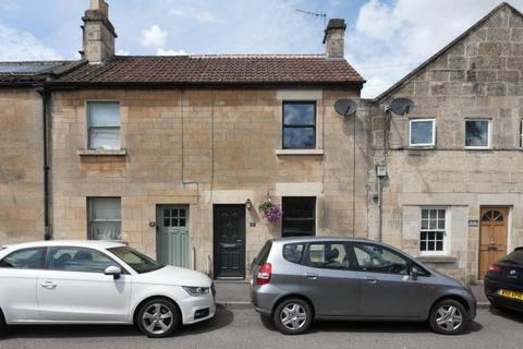 2 bedroom terraced house for sale - High Street, Bathampton, Bath, BA2