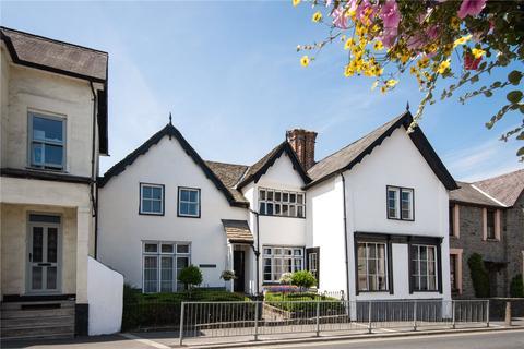 4 bedroom house for sale - Bridge Street, Knighton, Powys