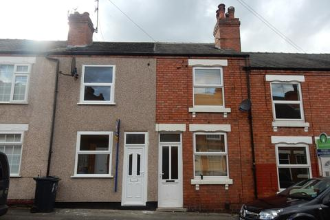 2 bedroom terraced house to rent - John Street, Ilkeston