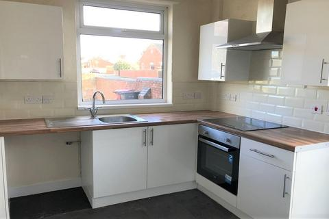 2 bedroom end of terrace house to rent - Hunloke Road, Chesterfield