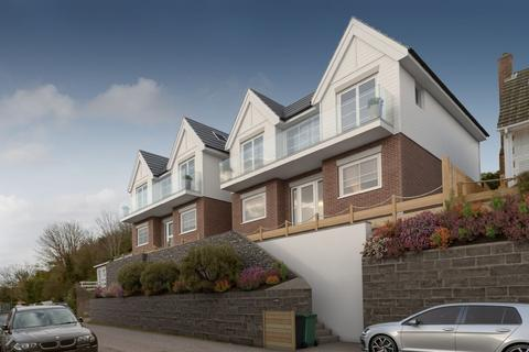 4 bedroom detached house for sale - Torridge Road, Appledore