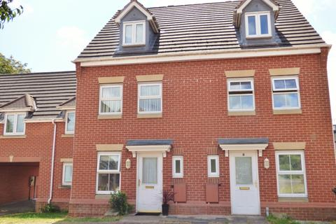 3 bedroom terraced house to rent - Firedrake Croft Stoke Coventry