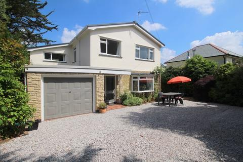 4 bedroom detached house for sale - West View Avenue, Bideford
