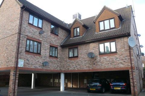 Studio to rent - Moorstown Court , Slough, Berkshire  SL1