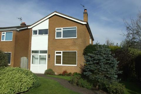 4 bedroom detached house for sale - Upper Eastern Green Lane, Coventry