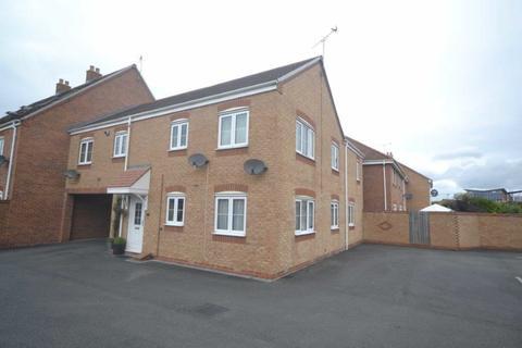 2 bedroom flat for sale - Templar Drive, Stockingford, Nuneaton