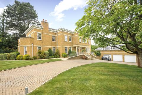 8 bedroom detached house to rent - Titlarks Hill, Sunningdale, Berkshire