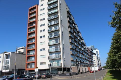 1 bedroom flat to rent - Glasgow Harbour Terrace , Flat 3/3, Glasgow Harbour, Glasgow, G11 6BQ