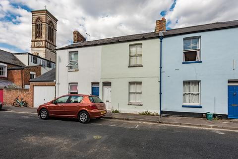 2 bedroom terraced house to rent - St Barnabas Street, Jericho, OX2 6BG