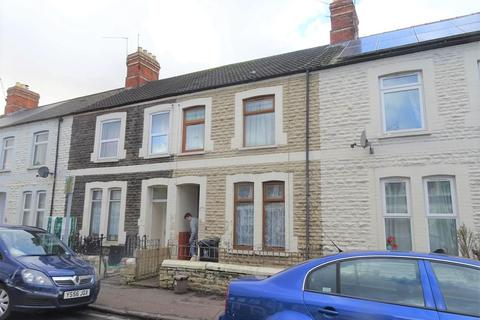1 bedroom house share to rent - Inverness Place, Cardiff