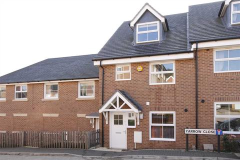 3 bedroom terraced house to rent - Yarrow Close, Andover
