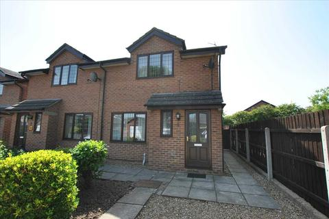 3 bedroom house to rent - Lilac Close, Warton